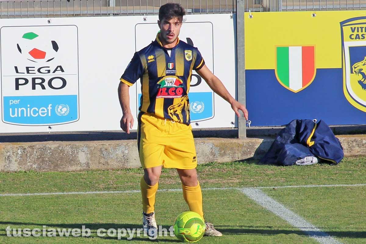 Diego Cenciarelli